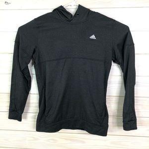 Adidas Men Sweatshirt Hoodie Climawarm Activewear